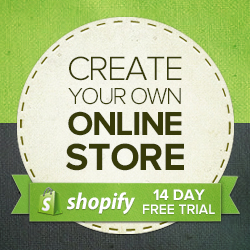Shopify Shopping Cart Software - Start your FREE trial today!